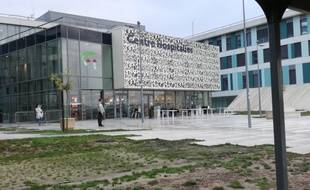 Le centre hospitalier de Carcassonne est chargé des examens. Illustration