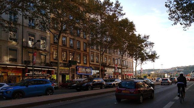 Lyon : Des coups de feu éclatent à la Guillotière, un blessé par balle