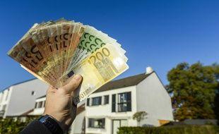 L'idée d'une taxe sur les «loyers implicites» ne figure pas dans le programme d'Emmanuel Macron.