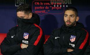 Yannick Ferreira Carrasco a signé dans un club chinois, pour le projet sport, évidemment.