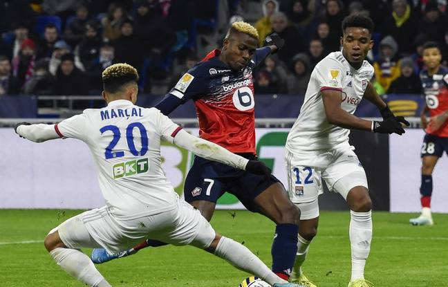 OL-LOSC EN DIRECT : Le come-back ou les adieux au podium ?... Lyon joue gros ce soir face à Lille... Suivez le live avec nous