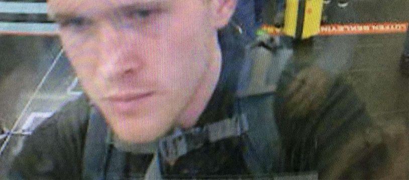 Brenton T., l'auteur présumé des deux attentats contre des mosquées à Christchurch, en Nouvelle-Zélande, qui ont fait 50 morts.