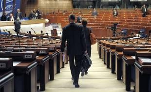 La plupart des débats du Forum mondial de la démocratie auront lieu au sein du conseil de l'Europe à Strasbourg.
