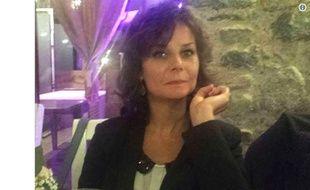 Marie-Ange Metqal, née Vanini, mesure 1,60 m et a les cheveux noirs. Elle n'a plus donné signe de vie depuis mercredi.