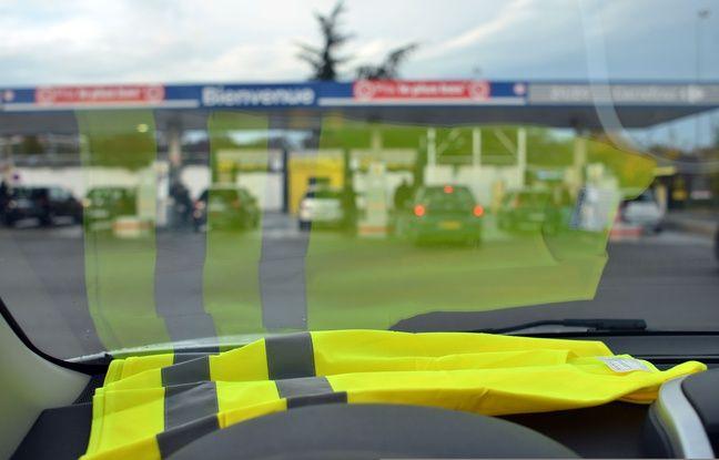 VIDEO. Blocage des «gilets jaunes»: La conductrice qui a écrasé une manifestante a été mise en examen