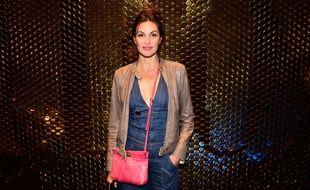 Helena Noguerra a sorti son troisième roman, Ciao Amore, en 2017.