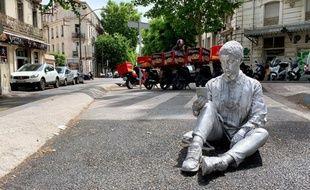 La métropole de Montpellier va déposer une plainte / Métropolitain
