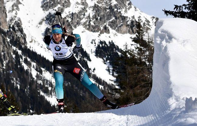 Biathlon EN DIRECT : Le relais mixte simple avec Jacquelin mais sans Fourcade...Nouvelle médaille pour les Bleus aux Mondiaux?