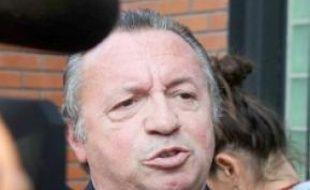 Jean-Noël Guérini.