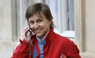 Emmanuelle Mignon, qui avait dirigé le cabinet de Nicolas Sarkozy après son élection à la présidence en 2007, est en passe de rejoindre l'équipe de campagne du président, a-t-on appris samedi de sources UMP confirmant des informations de presse.