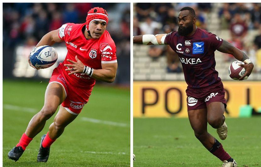 Stade Toulousain-UBB : « Ceux qui aiment le rugby, ils vont être servis », pourquoi cet affrontement est toujours si spectaculaire ?