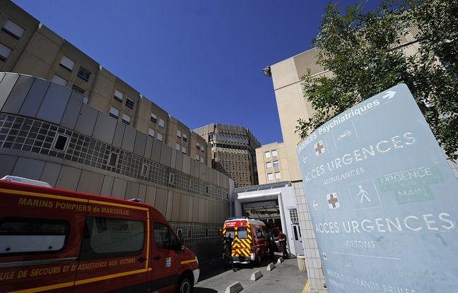 Coronavirus à Marseille : Des militaires en renfort dans les hôpitaux pour aider les soignants