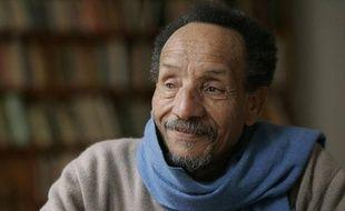 L'écologiste Pierre Rabhi en avril 2010.