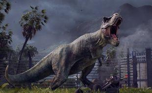 Le jeu de gestion «Jurassic World : Evolution» permet de dépenser sans compter