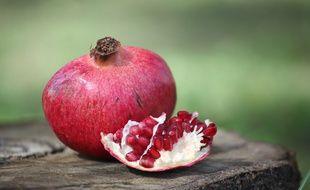 Fruit le plus riche en antioxydant, la grenade pourrait bien être le superfood ultime.