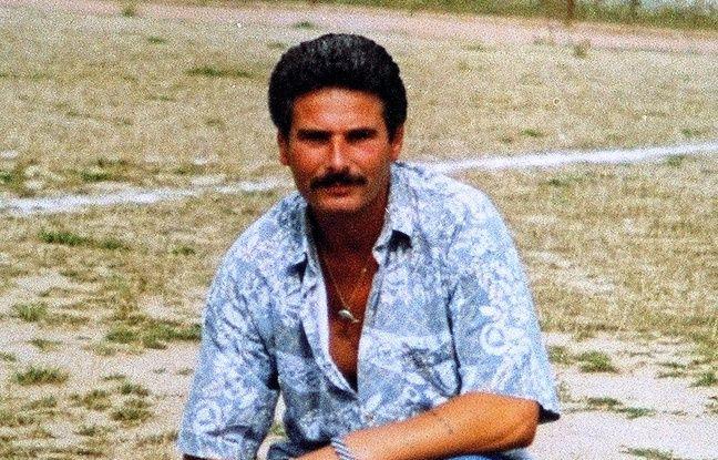 Portrait de Jean-Luc Blanche.