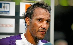 Le capitaine du TFC, absent depuis deux mois, est pressenti face à Bordeaux.
