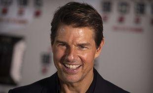 La fille de Tom Cruise est aussi une adepte de la scientologie.