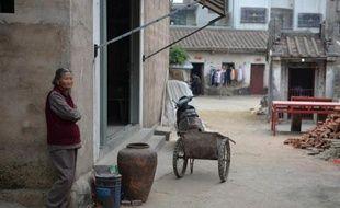 Après leur rébellion victorieuse il y a deux ans contre des dirigeants corrompus, les habitants du village chinois de Wukan avaient élu leur comité municipal et espéraient récupérer leurs terres confisquées. Mais leurs attentes ont fait place à d'amères désillusions.