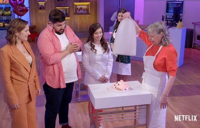 «C'est du gâteau!»: Netflix dévoile la bande-annonce de son émission présentée par Artus