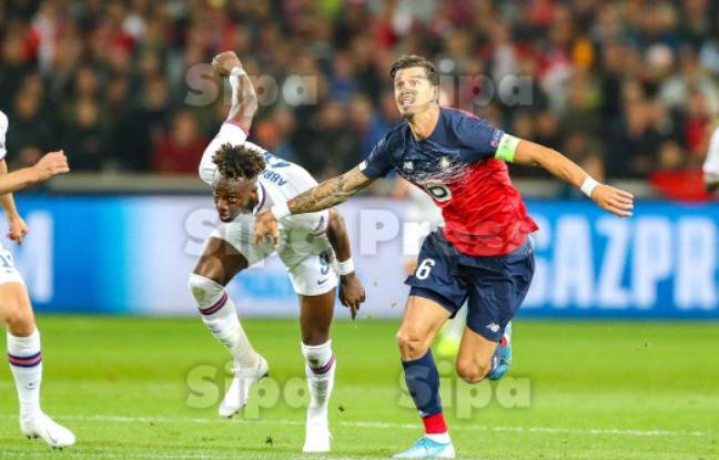 Ligue des champions: «On ne doit jamais prendre ces buts», Comment Lille s'est encore sabordé tout seul contre Chelsea