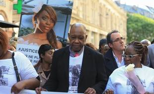 Strasbourg: Marche blanche pour Naomi Musenga