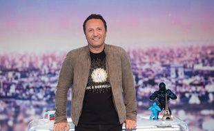 «Cinq à sept avec Arthur» sera finalement déprogrammée plus tôt que prévu sur TF1