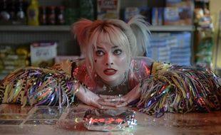 Margot Robbie dans «Birds Of Prey et la fantabuleuse histoire d'Harley Quinn» de Cathy Yan