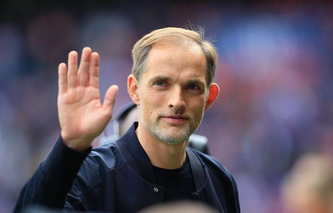 PSG: «Je ne joue pas contre Dortmund, c'est mon équipe!»... Tuchel s'attend à un match très spécial face au Borussia