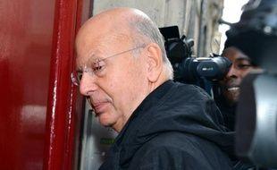 Des perquisitions ont été menées jeudi au bureau, au domicile parisien et dans la résidence secondaire d'un ex-conseiller de Nicolas Sarkozy, Patrick Buisson, dans l'enquête sur l'affaire des sondages commandés par l'Elysée sous son quinquennat entre 2007 et 2012.