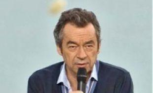 Denisot retrouve ce soir Sarkozy.