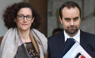 Emmanuelle Wargon et Sébastien Lecornu ont été choisis pour animer le grand débat national, après le départ de Chantal Jouanno.