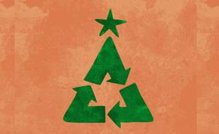 A Noël on recycle tout sauf les idées cadeaux