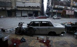 L'Otan s'apprêtait mardi à donner son feu vert au déploiement de missiles Patriot pour protéger la Turquie d'éventuelles attaques venues de Syrie, alors que les inquiétudes grandissent sur les risques d'un recours aux armes chimiques par le régime de Bachar al-Assad.