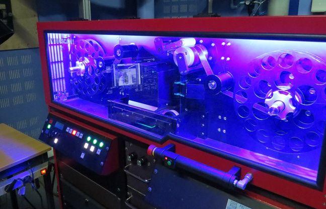Le Nitroscan a été créé par le laboratoire Eclair - C.Guthleben/20 Minutes