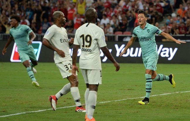 Amical EN DIRECT. Avec Verratti, Lo Celso et Di Maria... Suivez le dernier match de prépa du PSG face à l'Atletico
