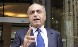 """Ziad Takieddine a """"revendiqué"""" dans un entretien à l'AFP avoir """"joué un rôle de facilitateur dans la conclusion"""" en 1994 d'un contrat de vente de sous-marins au Pakistan mais rejeté toute implication dans le financement de la campagne d'Edouard Balladur en 1995."""