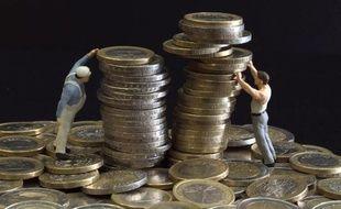 Le gouvernement veut aller vers un prélèvement à la source de l'impôt sur le revenu