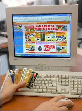 Cdiscount lance un challenge big data pour cat goriser ses produits 20minut - Meilleur vente sur internet produit ...