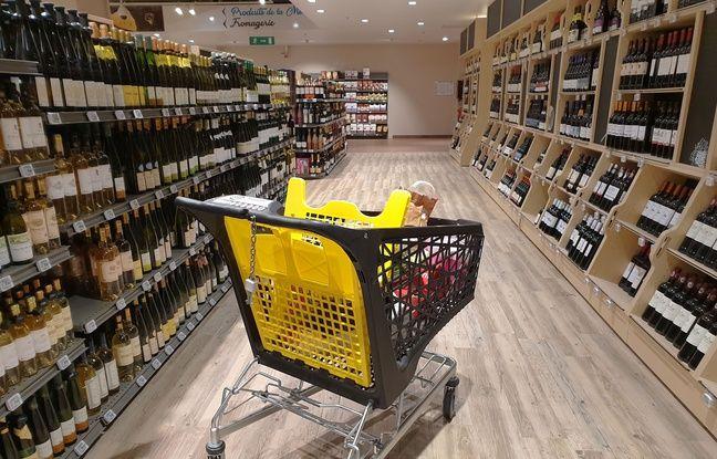 Nîmes : Des agriculteurs condamnés pour une opération « chariots gratuits » dans un supermarché