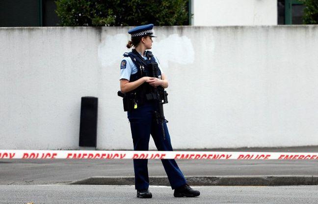 nouvel ordre mondial | Attentats de Christchurch: Des condamnations venues du monde entier après l'attaque de mosquées