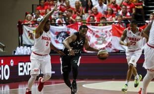 Le championnat de France de basket va être diffusé sur la chaîne L'Equipe à partir de la saison 2020-2021.