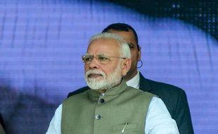 L'Inde a décrété un confinement de trois semaines à partir de ce mardi 24 mars 2020.