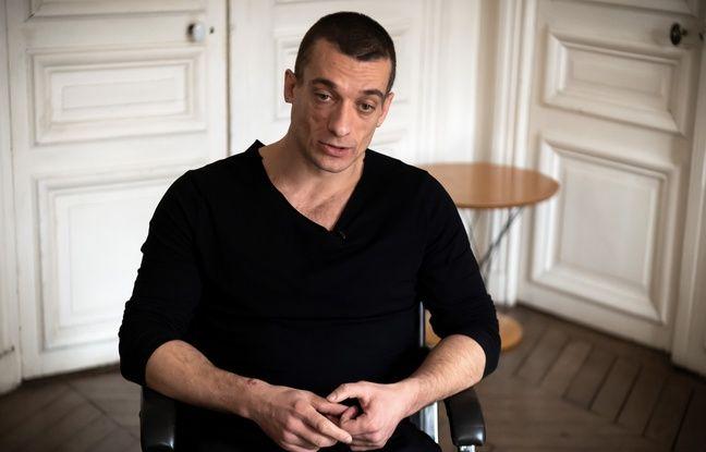 Affaire Griveaux: Piotr Pavlenski affirme avoir «volé» la vidéo dans l'ordinateur d'Alexandra de Taddeo