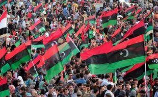 Le siège du Conseil national de transition (CNT) à Benghazi a été saccagé samedi par des manifestants en colère qui assiégeaient le bâtiment depuis plusieurs heures, a indiqué à l'AFP un membre du CNT.