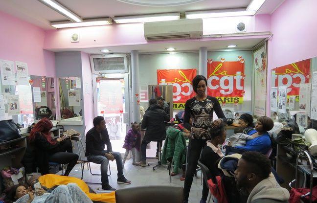 Coiffeur africain strasbourg nanadianadera blog - Meilleur salon de coiffure afro paris ...