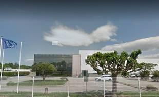 Le siège opérationnel de l'entreprise Foraco à Lunel.