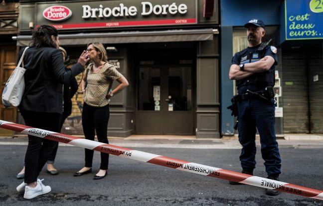 Explosion à Lyon: Le principal suspect a reconnu avoir conçu le colis piégé