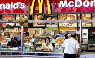La filiale japonaise de McDonald cesse l'importation et la vente de tous les produits à base de poulet en provenance de Chine