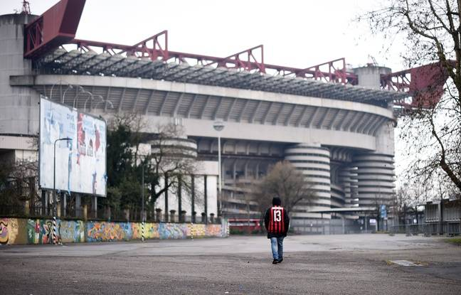 Coronavirus: La reprise de la Serie A espérée le 2 mai